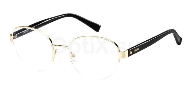 3YG MM 1330 Glasses, MaxMara Occhiali