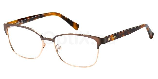 FG4 MM 1331 Glasses, MaxMara Occhiali