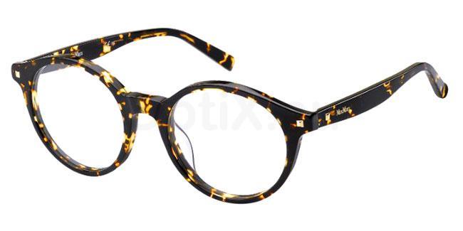 086 MM 1333 Glasses, MaxMara Occhiali
