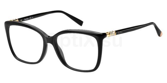 807 MM 1338 Glasses, MaxMara Occhiali