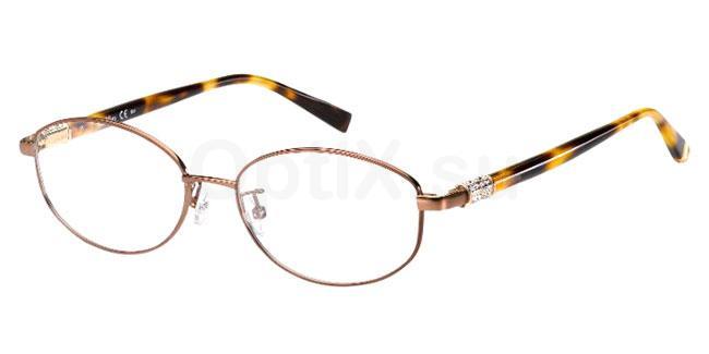 09Q MM 1340/F Glasses, MaxMara Occhiali
