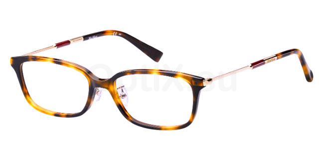 086 MM 1342/F Glasses, MaxMara Occhiali