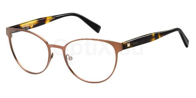 4IN MM 1348 Glasses, MaxMara Occhiali