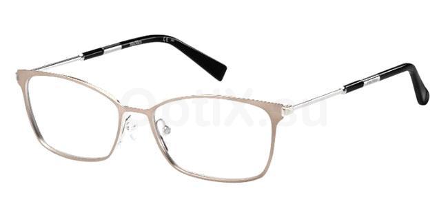 VZH MM 1350 Glasses, MaxMara Occhiali