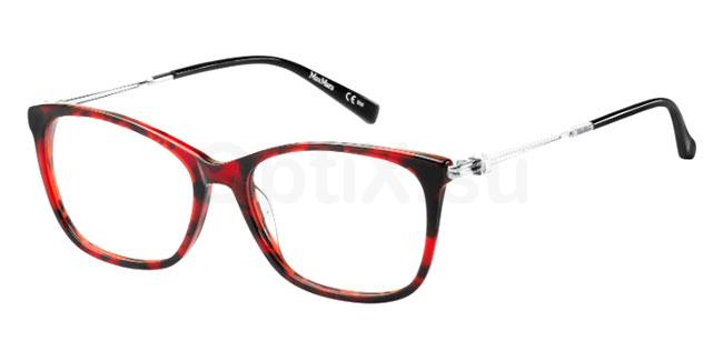 0UC MM 1356 Glasses, MaxMara Occhiali