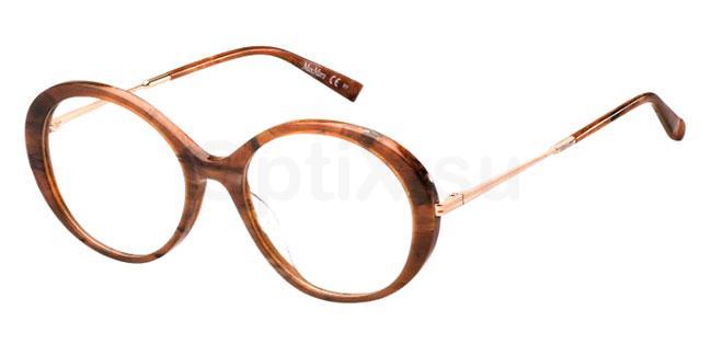 03Y MM 1357/G Glasses, MaxMara Occhiali