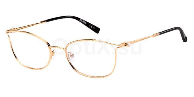 000 MM 1358 Glasses, MaxMara Occhiali