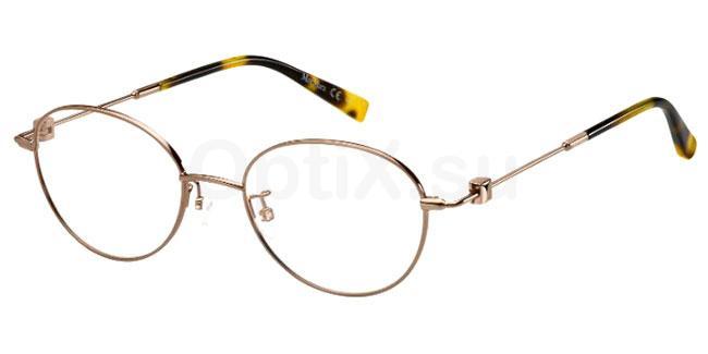 09Q MM 1363/F Glasses, MaxMara Occhiali