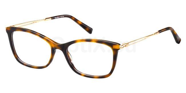 086 MM 1367 Glasses, MaxMara Occhiali