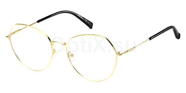 000 MM 1368 Glasses, MaxMara Occhiali
