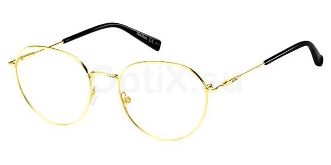 000 MM 1369 Glasses, MaxMara Occhiali