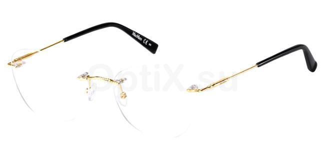 000 MM 1370 Glasses, MaxMara Occhiali