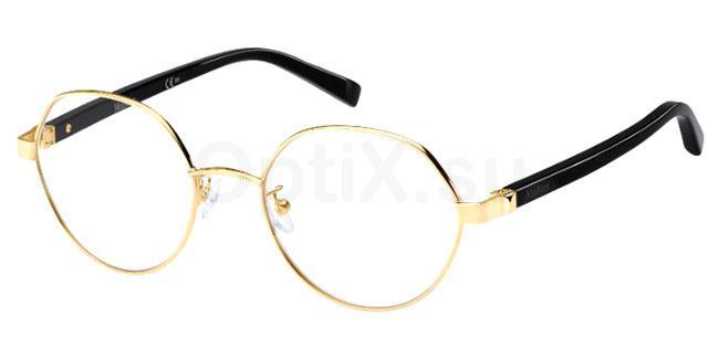 000 MM 1378/F Glasses, MaxMara Occhiali