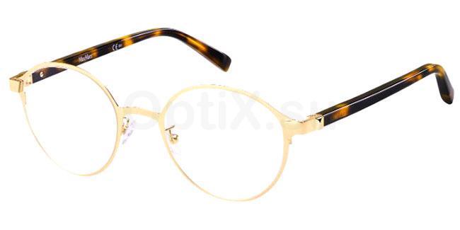 000 MM 1379/F Glasses, MaxMara Occhiali