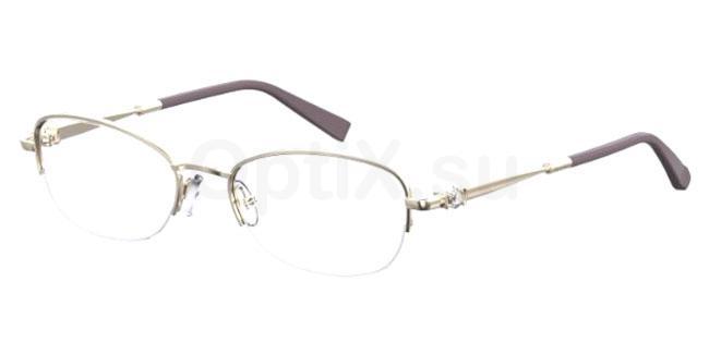 3YG MM 1382 Glasses, MaxMara Occhiali