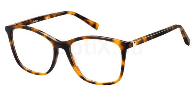 086 MM 1386 Glasses, MaxMara Occhiali