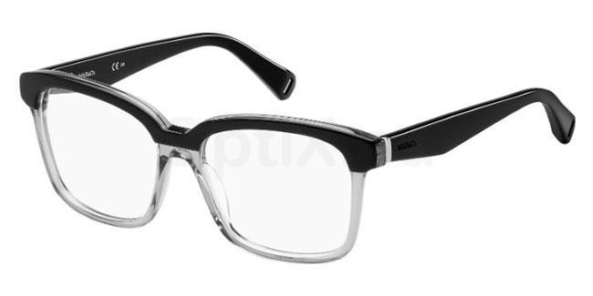 08A 332 Glasses, MAX&Co.