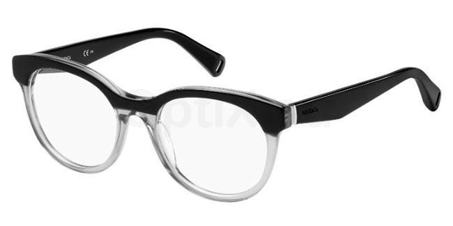 08A 333 Glasses, MAX&Co.