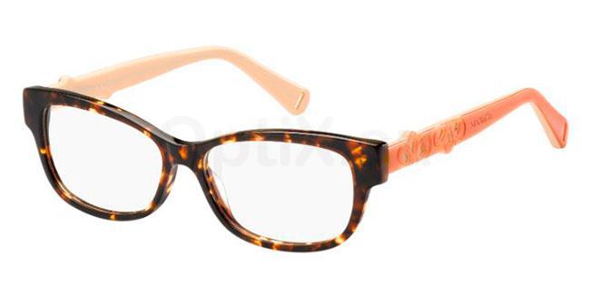 086 337 Glasses, MAX&Co.