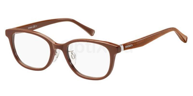 2PI 360/F Glasses, MAX&Co.