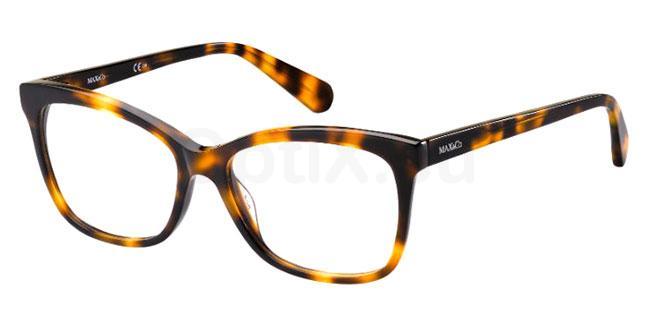 086 366 Glasses, MAX&Co.
