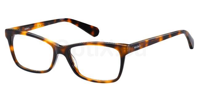 086 367 Glasses, MAX&Co.