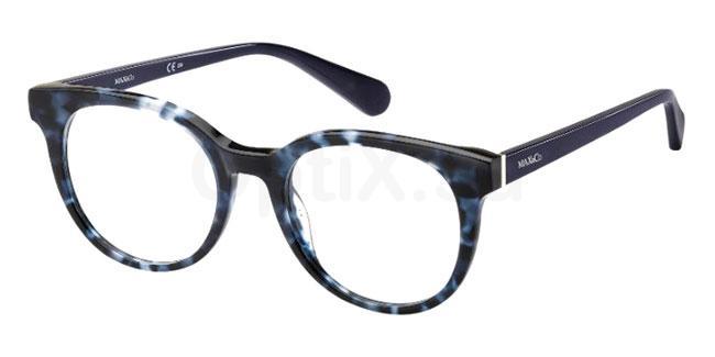 JBW 370 Glasses, MAX&Co.