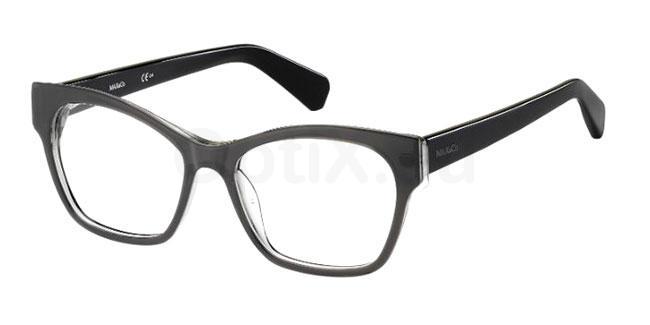 08A 377 Glasses, MAX&Co.