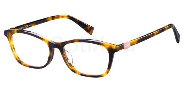 086 386/G Glasses, MAX&Co.