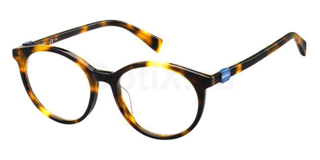 086 399/G Glasses, MAX&Co.