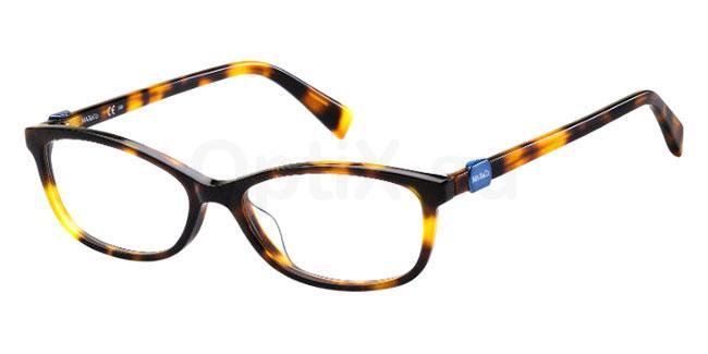 086 400/G Glasses, MAX&Co.