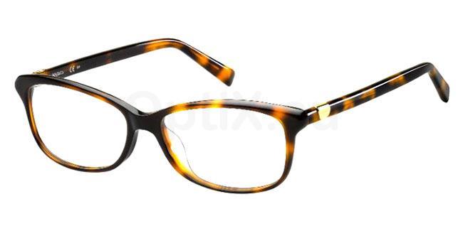 086 410/G Glasses, MAX&Co.