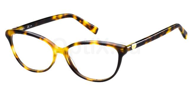 086 411 Glasses, MAX&Co.
