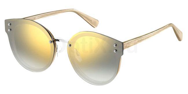 DXQ (9F) 374/S Sunglasses, MAX&Co.