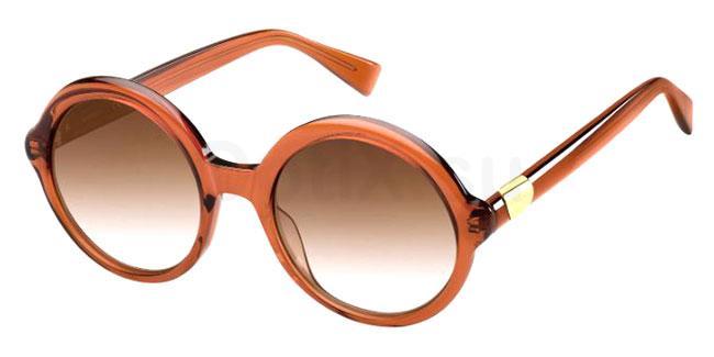 09Q (HA) 407/G/S Sunglasses, MAX&Co.