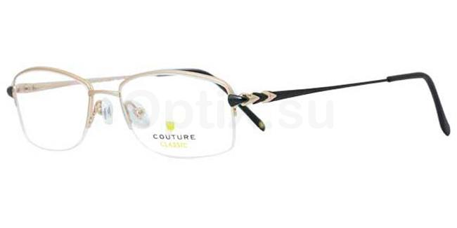 177 8052 Glasses, Couture Classic