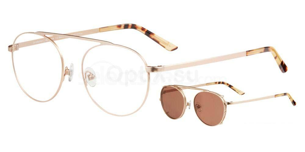 2021 4151 - With Clip-On Glasses, ProDesign Denmark