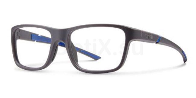 8HT RELAY XL Glasses, Smith Optics