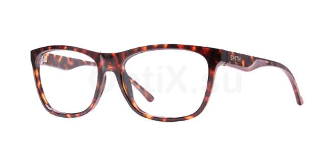 086 SPELLBOUND Glasses, Smith Optics
