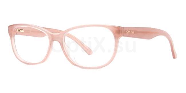 35J HOLGATE Glasses, Smith Optics