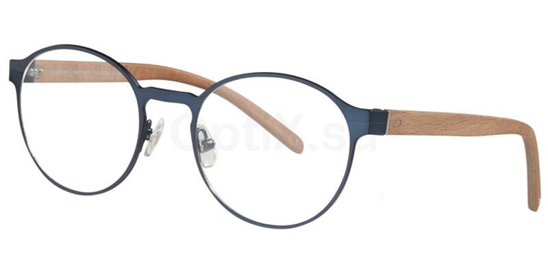 9121 6310 Glasses, ProDesign Denmark