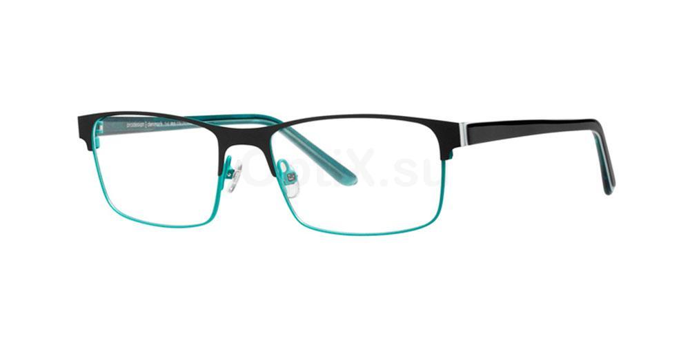6022 3142 Glasses, ProDesign Denmark