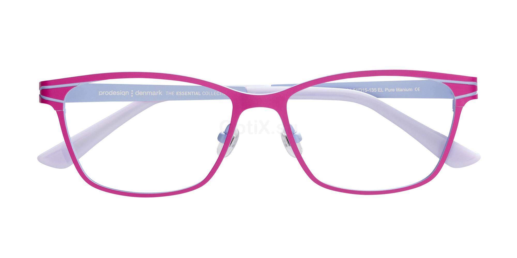 4321 1426 Glasses, ProDesign Denmark