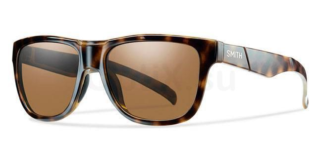 C57 (HB) LOWDOWN SLIM/N , Smith Optics