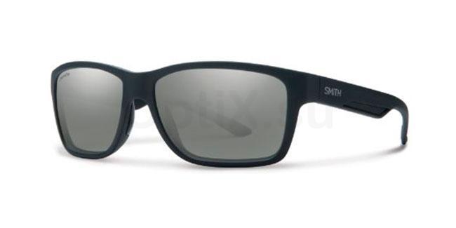 DL5  (RT) WOLCOTT Sunglasses, Smith Optics