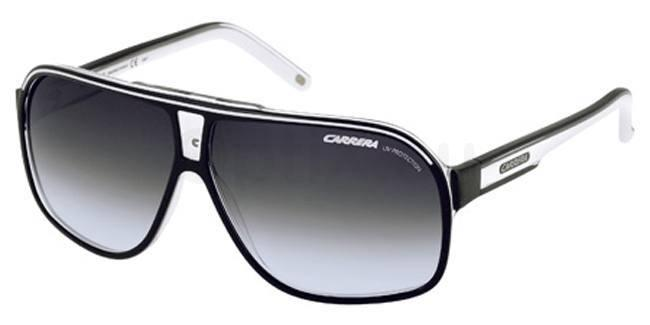T4M (9O) GRAND PRIX 2 Sunglasses, Carrera