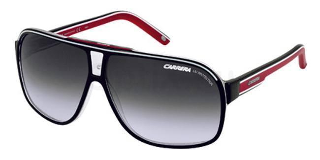 T4O (9O) GRAND PRIX 2 Sunglasses, Carrera