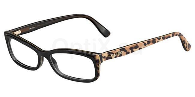 PUE JC148 Glasses, JIMMY CHOO