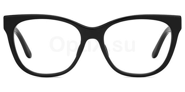 807 JC201 Glasses, JIMMY CHOO