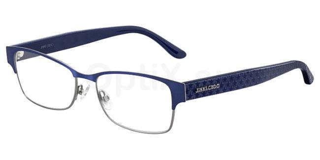 DTY JC206 Glasses, JIMMY CHOO